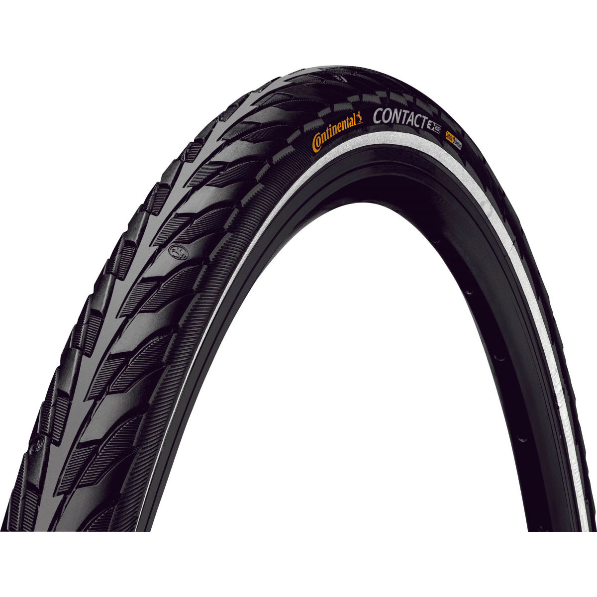 Continental Contact City Tyre   Tyres