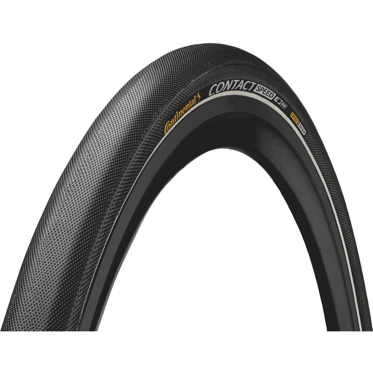 Continental Continental CONTACT Speed City Tyre   Tyres