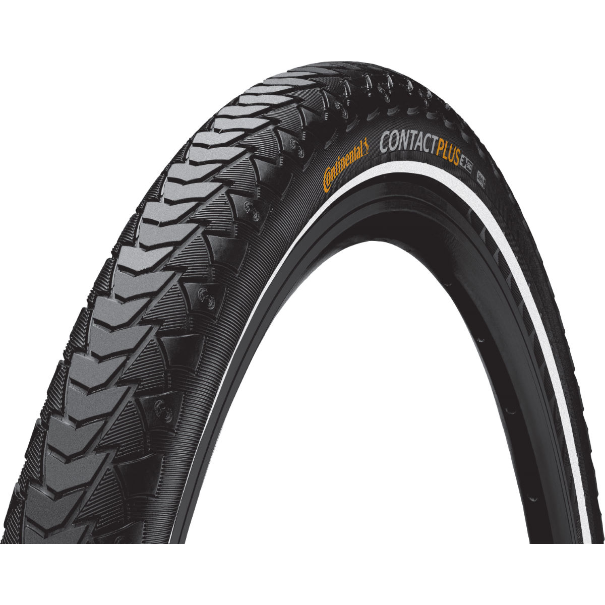 Continental Continental Contact Plus Touring Tyre   Tyres