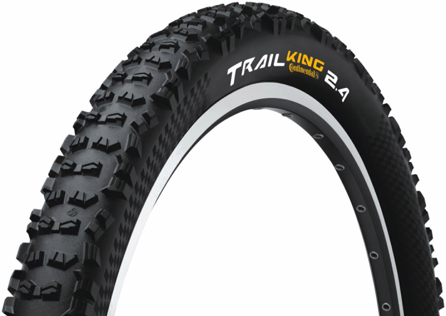 Continental Trail King MTB Tyre | Tyres