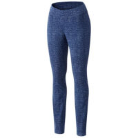 Columbia Glacial Printed Fleece Leggings