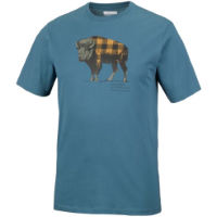 Columbia CSC Check The Buffalo™ II Short Sleeve