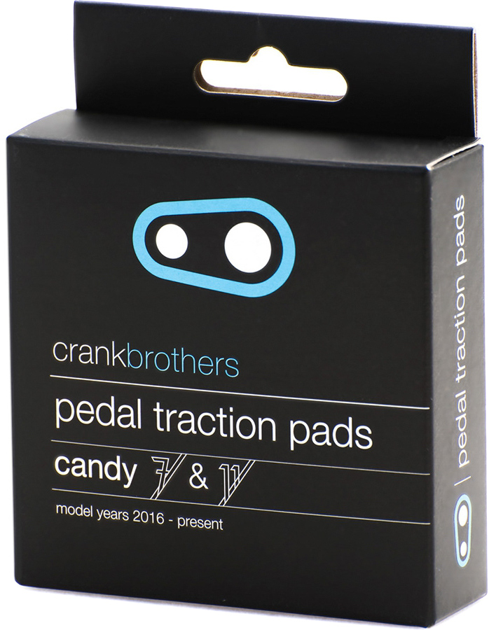 Wiggle | Crank Brothers Traction Pads - Candy 7/11 | Pedal Spares | Misc. Pedals