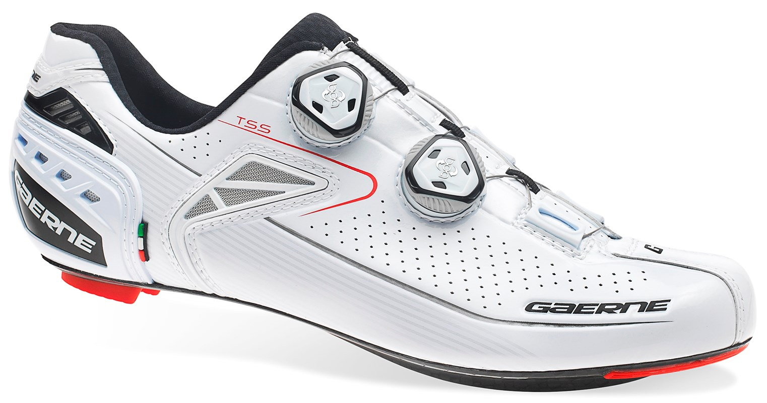 Gaerne Carbon G. Chrono+ Cykelsko - Dame | Shoes and overlays