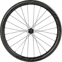 Zipp 302 Carbon Clincher Disc Brake Front Wheel