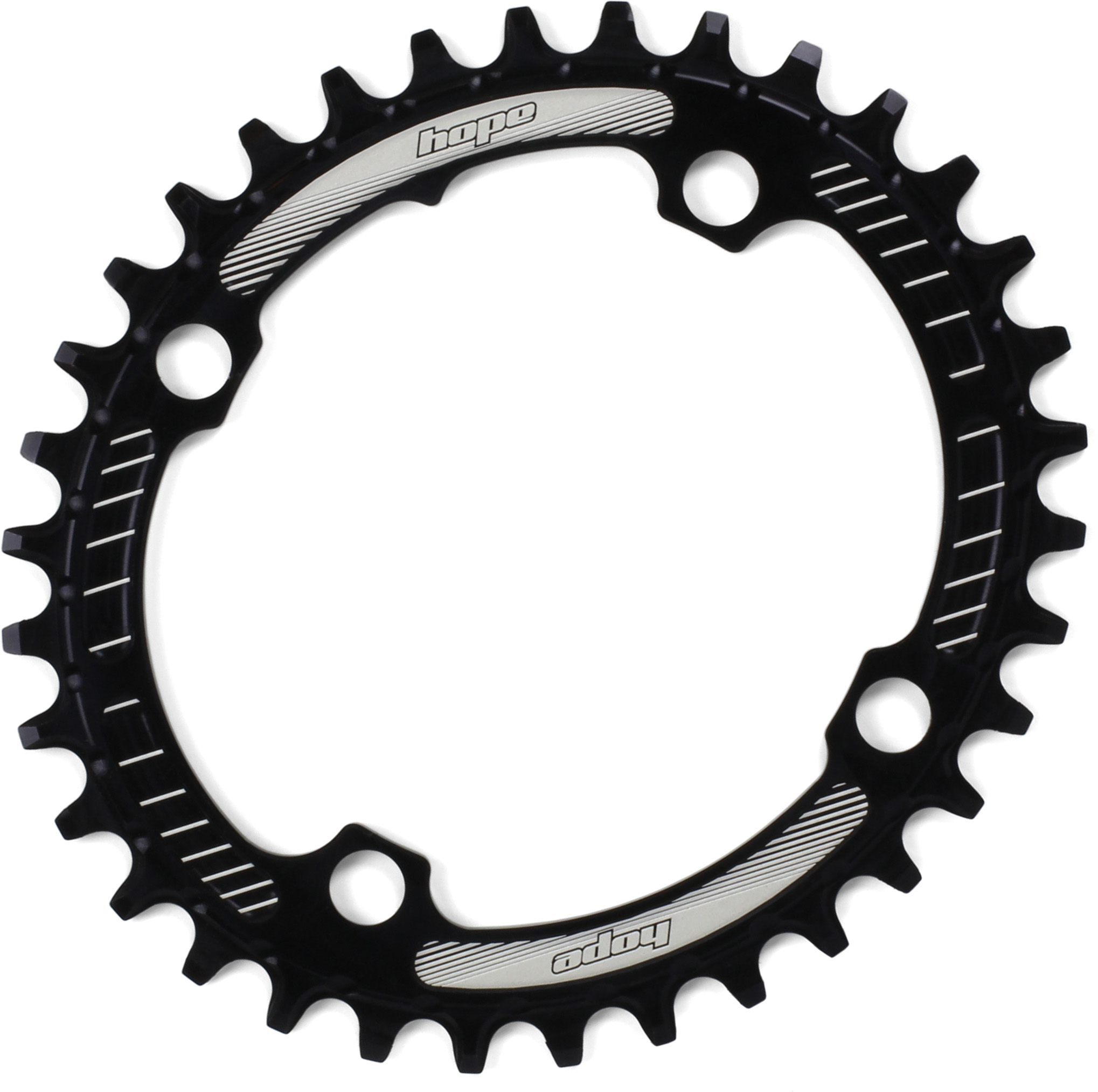 Hope Oval Retainer Ring | chainrings_component