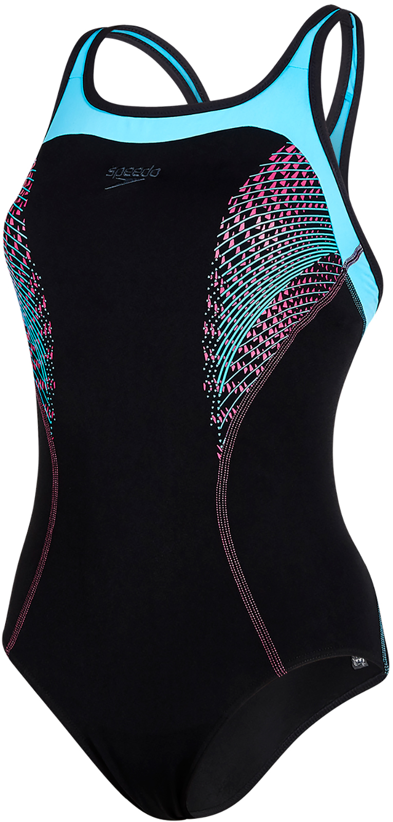 Speedo Women's Speedo Fit Kickback | swim_clothes