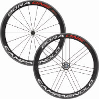 Campagnolo - Bora One (ボーラワン) 50 クリンチャーホイールセット (2018)