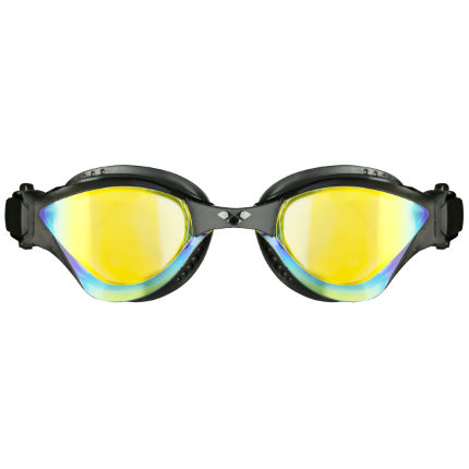 43a2f5363402 Arena Cobra Tri Mirror Goggles. 100342533. 4. (5) Read all reviews. Zoom.  View in 360° 360° Play video