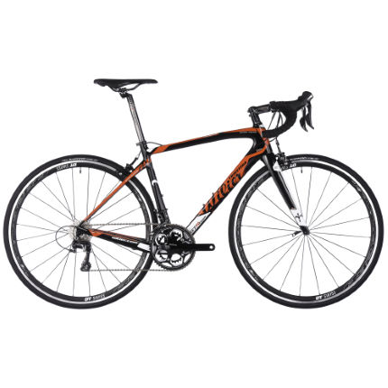 Wilier GTR Team Endurance (Ultegra - 2017) Road Bike