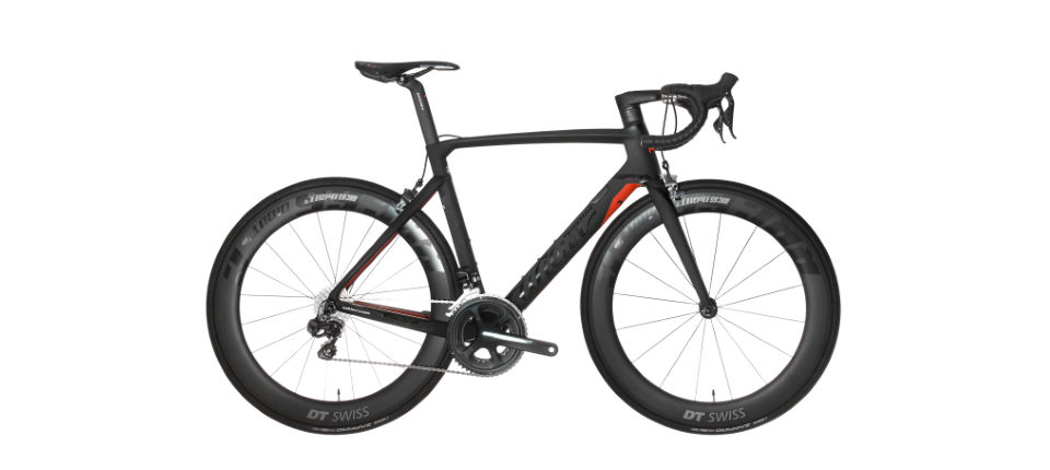 wilier cento 10 air rennrad 2017 ultegra di2 road. Black Bedroom Furniture Sets. Home Design Ideas