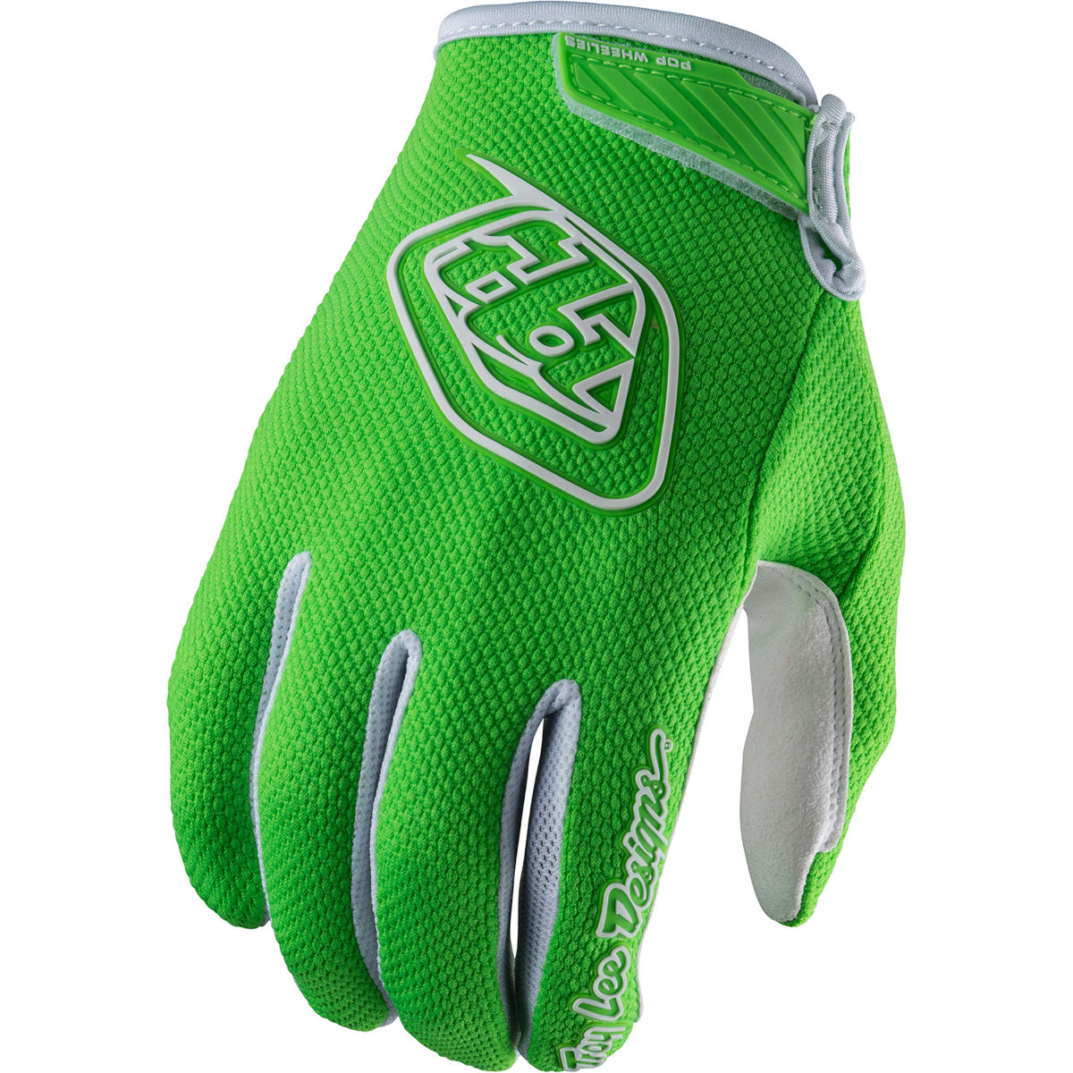 Gants Troy Lee Designs Air - XL Flo Green  Gants