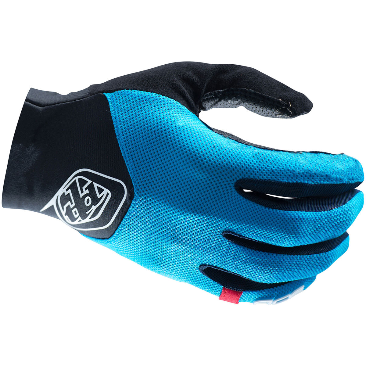 Gants Troy Lee Designs Ace 2.0 - S Cyan  Gants