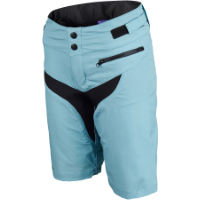 Troy Lee Designs Skyline Shell Radshorts Frauen
