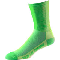 Troy Lee Designs Ace Performance 50/50 Crew Radsocken