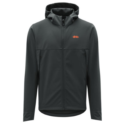 dhb Trail Hooded Softshell Jacket