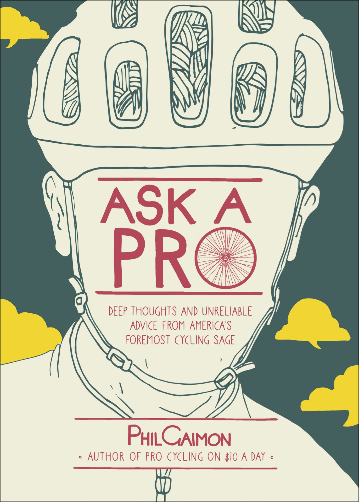Cordee Ask a Pro - Deep Thoughts and Unreliable Advice Bog | Books