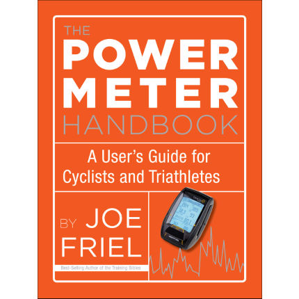 Cordee Power Meter Handbook