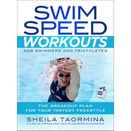 Cordee Swim Speed Workouts