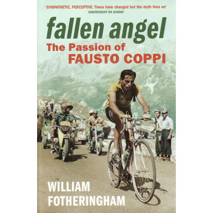 wiggle 日本 書籍 cordee fallen angel the passion of fausto coppi