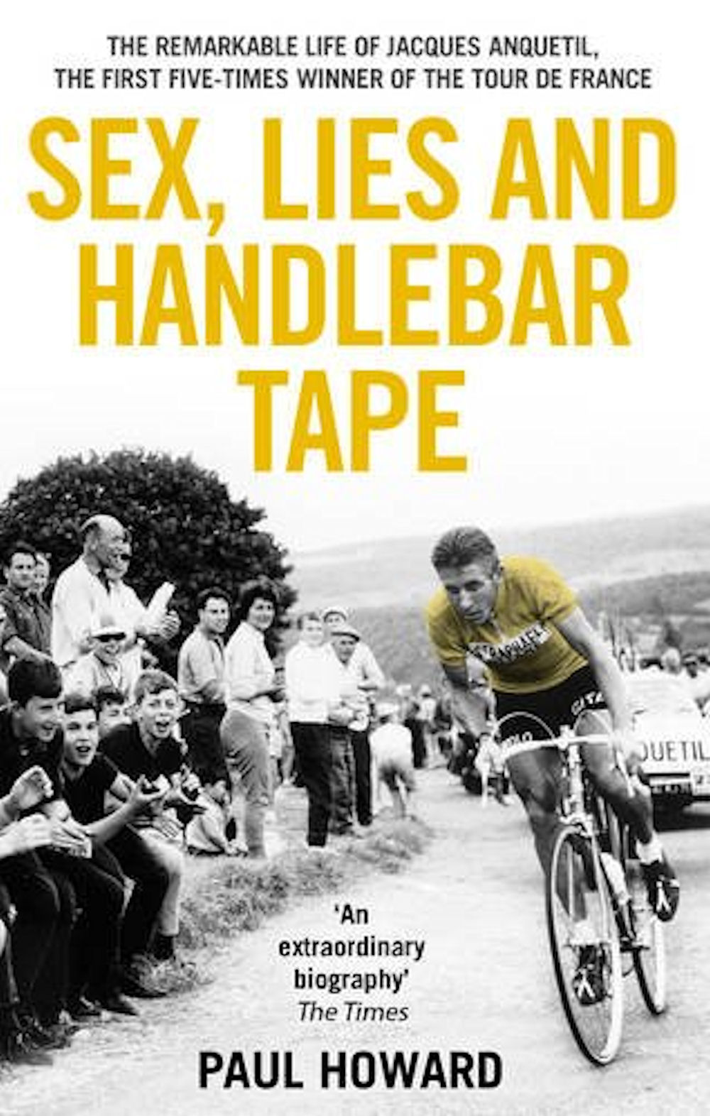 Wiggle | Cordee Sex, Lies and Handlebar Tape: The remarkable life of | Books | Books