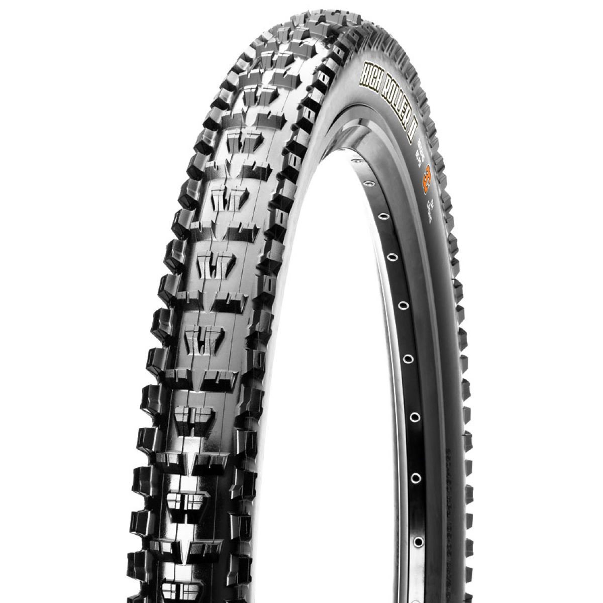 Maxxis Maxxis High Roller II Folding MTB Tyre   Tyres