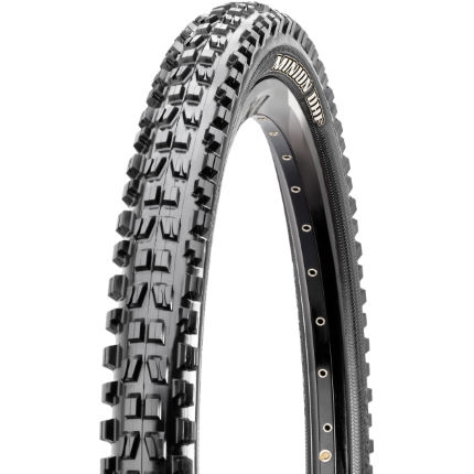 Maxxis Minion DHF Wide Trail - 3C - EXO - TR