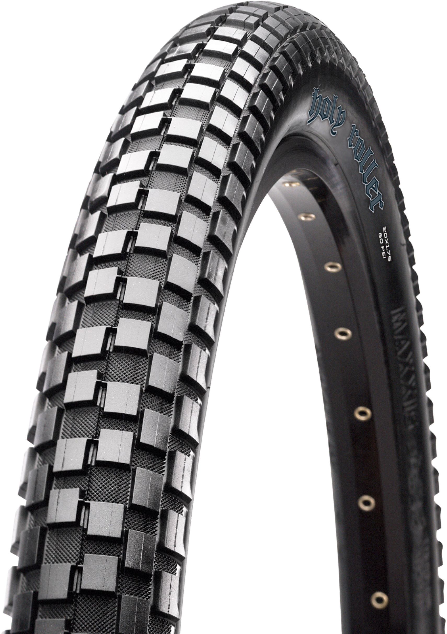 Maxxis Holy Roller Wired BMX Tyre | Tyres
