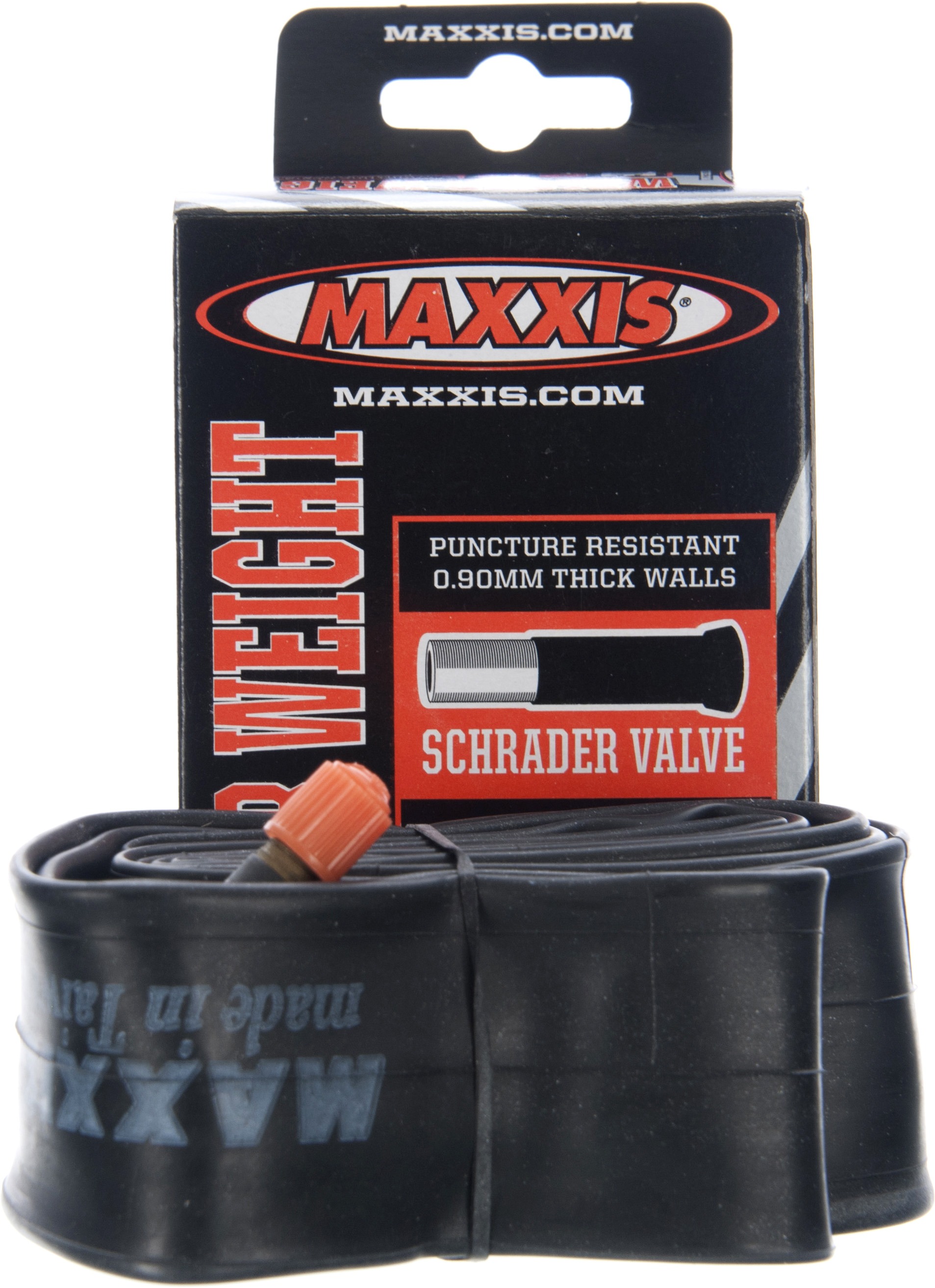 """Maxxis Welterweight 20"""" BMX Inner Tube 