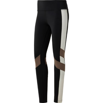 Reebok Women's One Series Lux Colour Block Tight