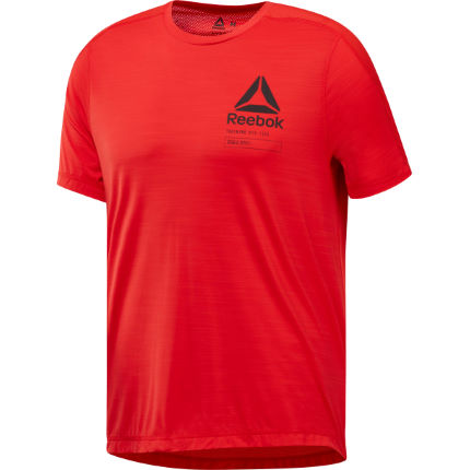Reebok One Series ACTIVchill Graphic Tee
