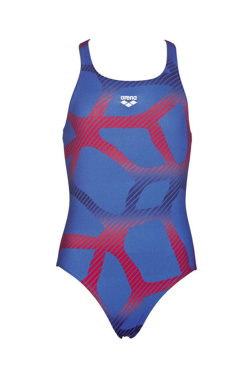 Arena Girl's Spider Swimsuit | Swim equipment