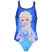 Arena Girls Disney Frozen Junior Swimsuit