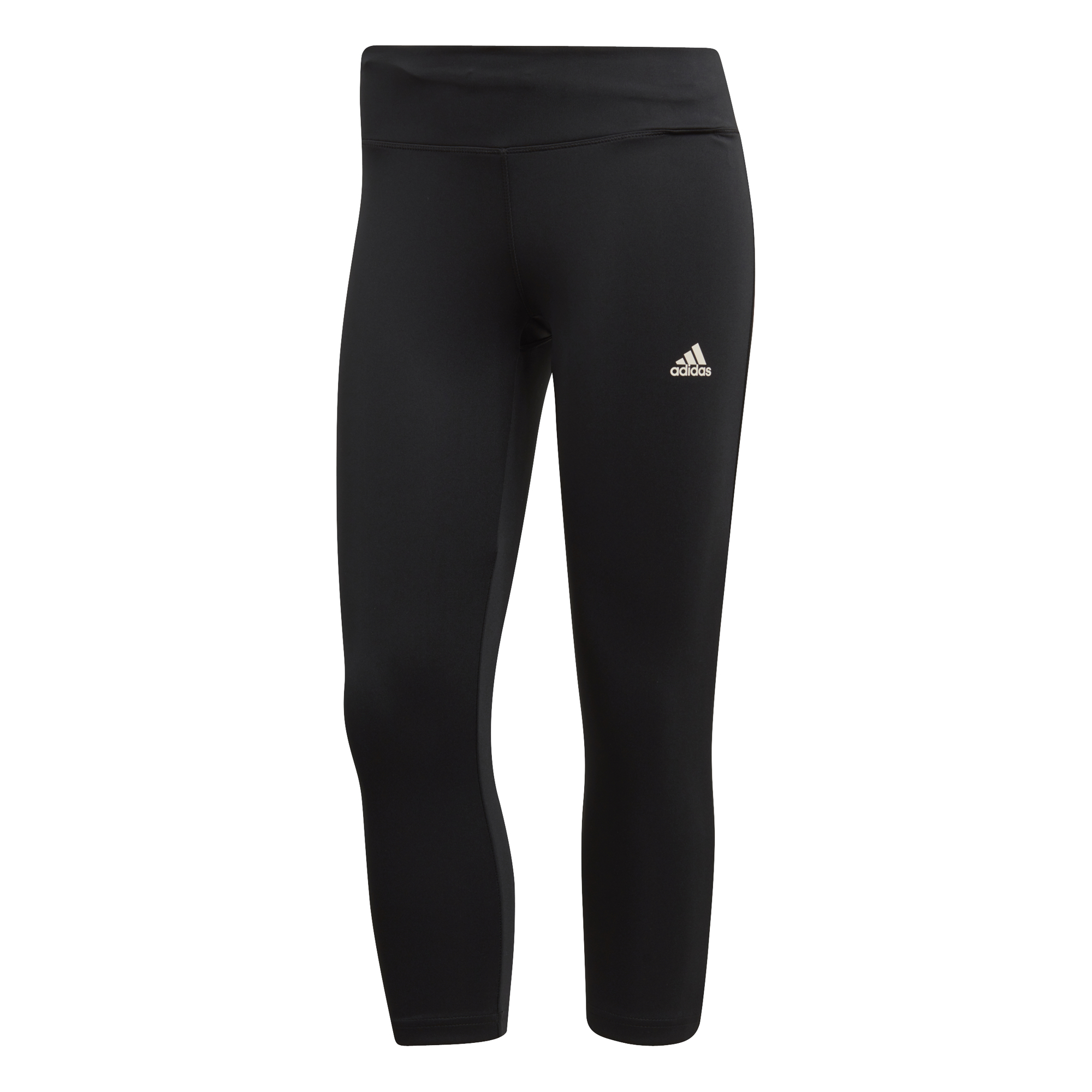 04a05f24 Wiggle | adidas Women's D2M RR Solid 3/4 Tight | Tights
