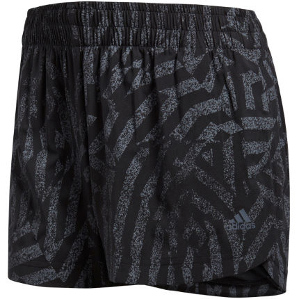 adidas Women's Printed Short