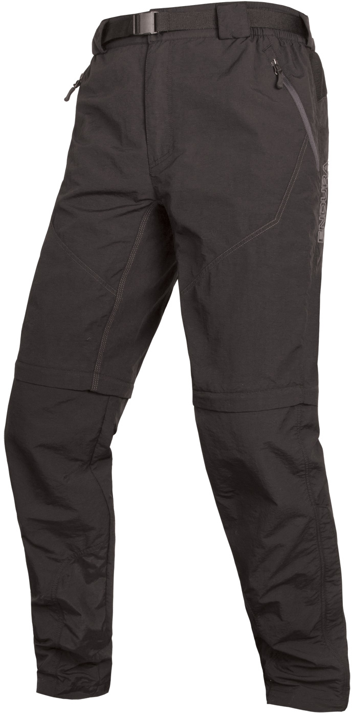 Endura Hummvee II Zip-off Bukser - Herre | Trousers