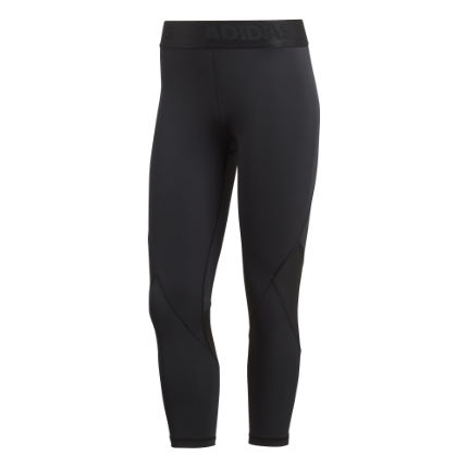 adidas Women's Alphaskin Sport 3/4 Tight