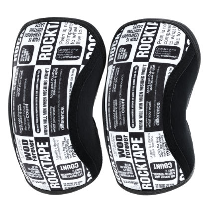 Rocktape Assassin Knee Sleeves (5mm)
