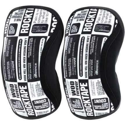 986aaf8855bca Rocktape Assassin Knee Sleeves (7mm)