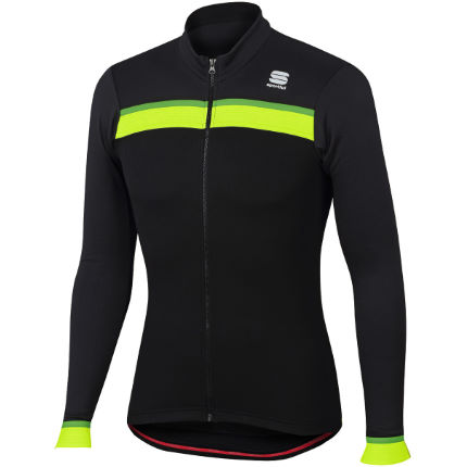 Sportful Pista Thermal Long Sleeve Jersey. 100353543. 4.2. (9) Read all  reviews. Zoom. View in 360° 360° Play video 03b7b99c3