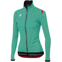 Chaqueta Sportful Fiandre Ultimate Windstopper para mujer