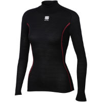 Sportful Womens Bodyfit Pro Long Sleeve Base Layer