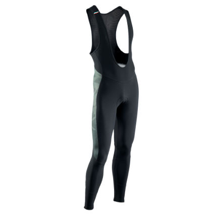 Northwave Dynamic Colourway Mid-Season Bib Tights