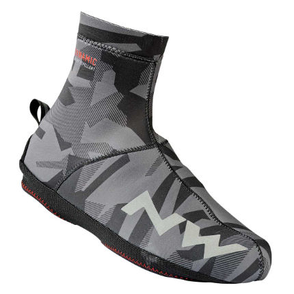 Northwave Dynamic Winter Overshoes