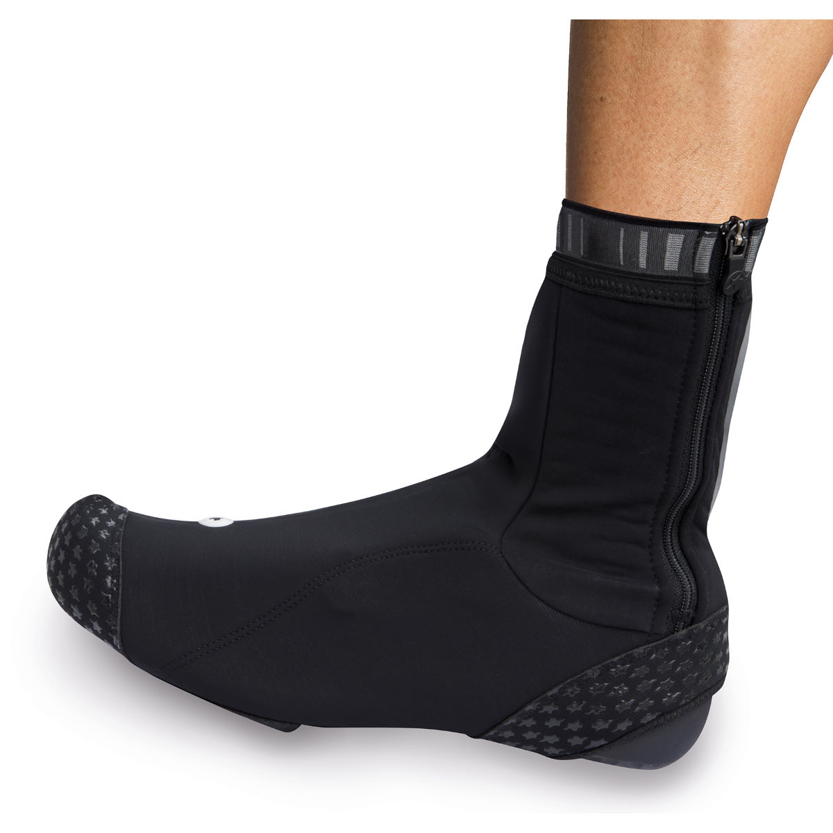 Cubrezapatillas Assos Winterbooties_S7 - Cubrezapatillas