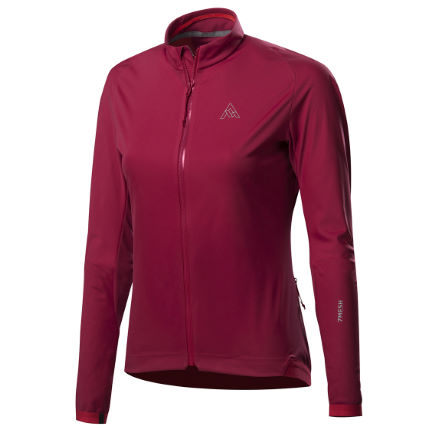7Mesh Women's Synergy Long Sleeve Jersey