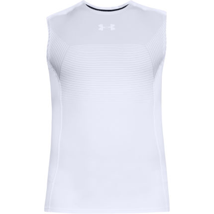 Under Armour Threadborne Vanish Sleeveless Comp