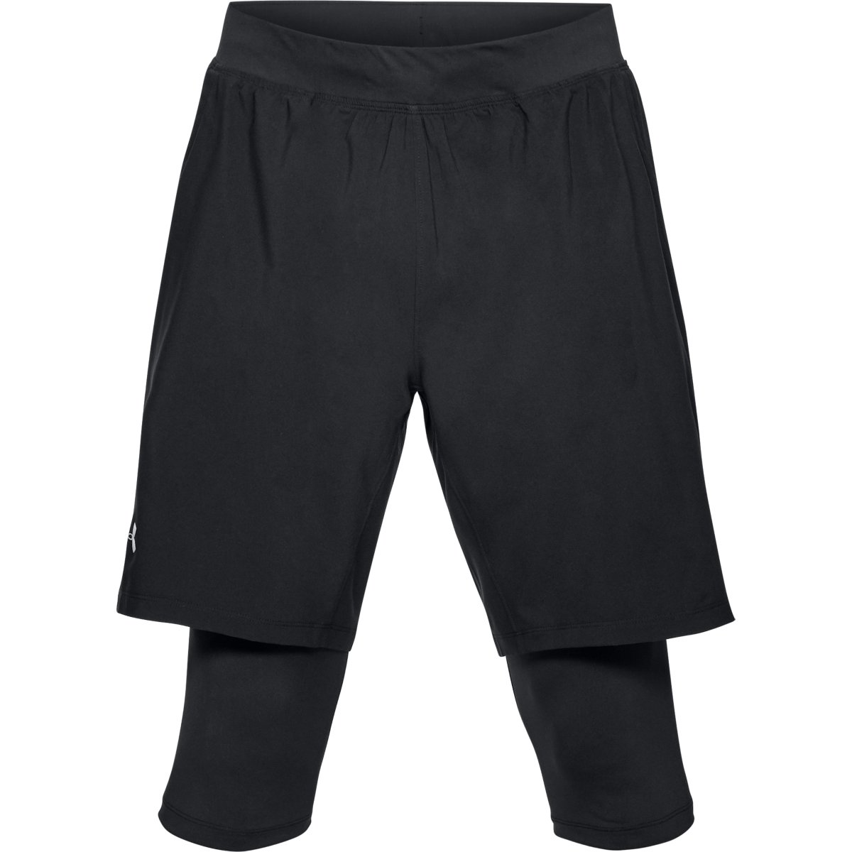 Under Armour Launch SW Long Run Short | Amour