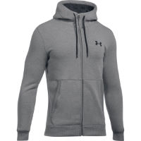 Felpa Under Armour Threadborne FZ (con cappuccio)