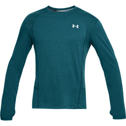 Under Armour Threadborne Swyft LS Run Tee